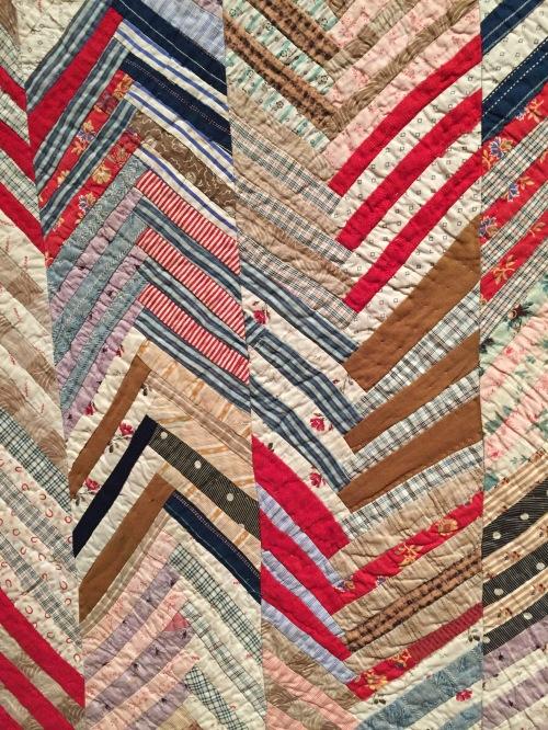 1890 Chevron Stripes